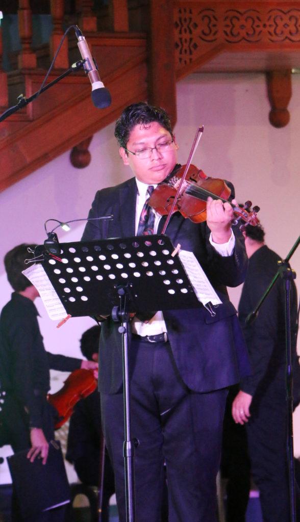 Carlos Asedas